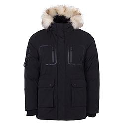 Men's Hunter Parka Coat