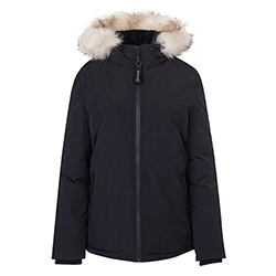 Men's Summit Fur Jacket