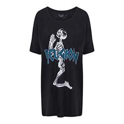 Women's Religion T-shirt