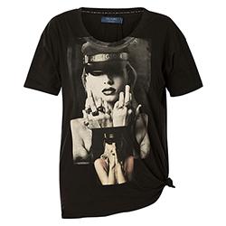 Women's Salute T-shirt