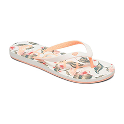 Tahiti - Flip-Flops for W