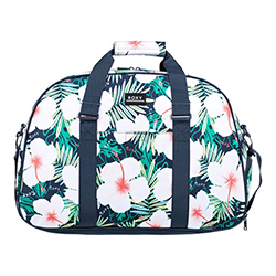 Women's Feel Happy Duffle