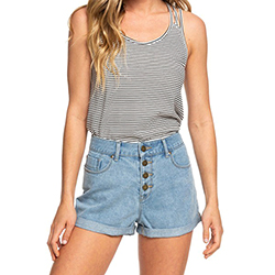 Women's Authentic Shorts