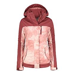 Women's Jetty Snow Jacket
