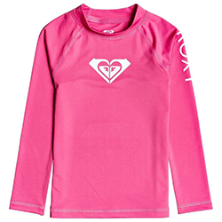 Girls 2-7 Whole Hearted L