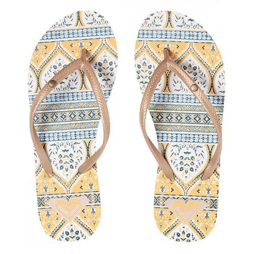 Bermuda Flip-Flops