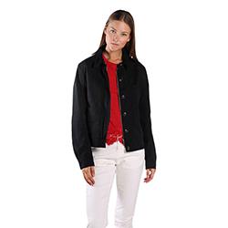 Women's Crop Makai Jacket