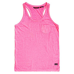 Women's Burnout Pocket Bl