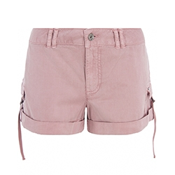 Tencel Rookie Cargo Short