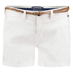 Chino Hot Shorts