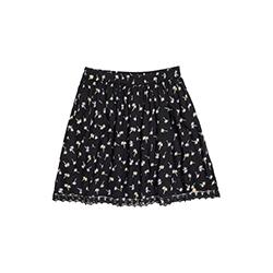 Serena Ditsy Skirt