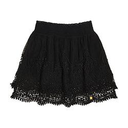 Amanda Lace Skirt