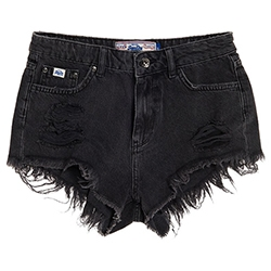 Eliza Cut Off Shorts