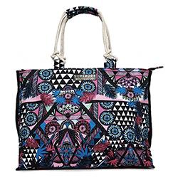 Amaya Rope Tote Bag