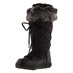 Women's Stealth Snow Boot