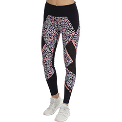 Active Mesh Panel Legging
