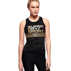 Women's Bolt Sport Vest T