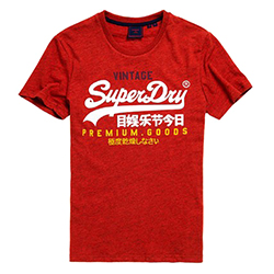 Men's VL Tri T-shirt