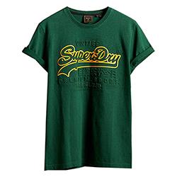 Men's VL Emboss T-shirt