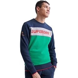 CNY Crew Sweatshirt
