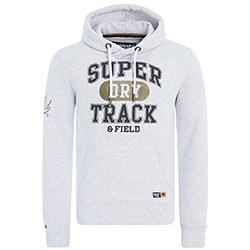 Men's Super Track Metalli