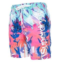 Premium Neo Swim Shorts
