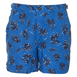 Intermational Swim Shorts