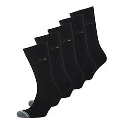 Men's 5 Pack Socks
