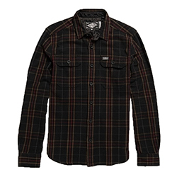 Merchant Milled L/S Shirt
