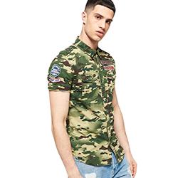 Men's Army Corps Lite Shi