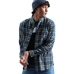 Men's Classic London Shir