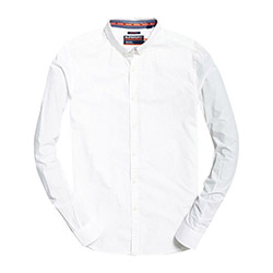 International Poplin Long