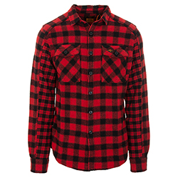 Men's Buffalo Flannel Shi