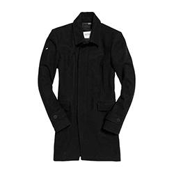 Edit Wool Car Coat