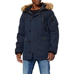 SDX Parka Jacket