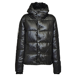 Men's High Shine Padded J