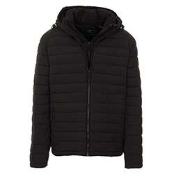 Men's Hooded Fuji Jacket