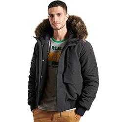 Men's Everest Jacket
