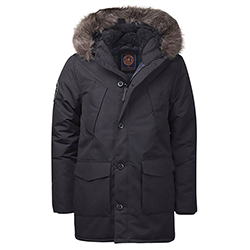Men's Everest Parka Coat