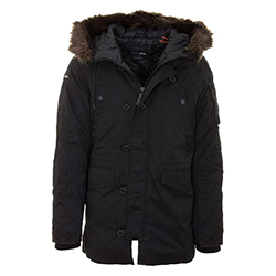 Men's SDX Parka Jacket