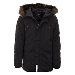 Men's SDX Parka Jacket
