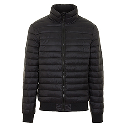 Men's Fuji Bomber Jacket