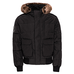 Men's Everest Quilted Jac