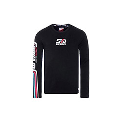 Spectrum Mid Weight L/S T
