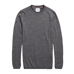 Edit Merino Crew Jumper