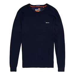 Men's Orange Label Cotton