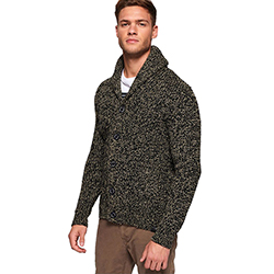 Men's Jacob Shawl Cardiga