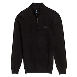 Men's Henley Blouse
