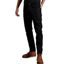 Men's Slim Denim Trousers