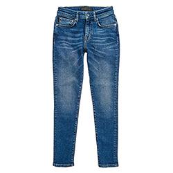 Men's Skinny Denim Trouse